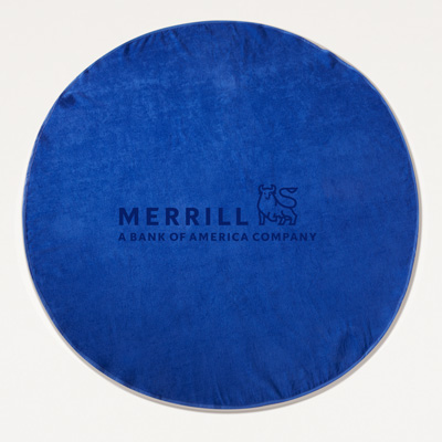Merrill Beach Towel