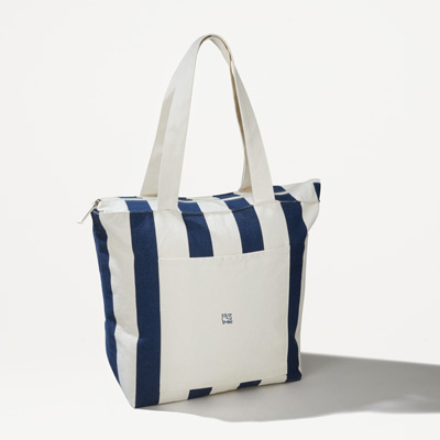 Bull Christine Canvas Tote