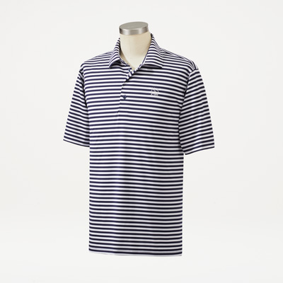 Bull Bobby Jones® Men's Stripe Polo