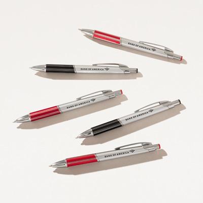 Bank of America Ballpoint Pen - 5 Pack