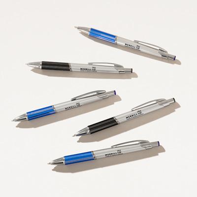Merrill Ballpoint Pen - 5 Pack