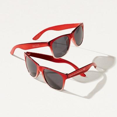 Community Volunteers Sunglasses