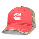 Realtree Xtra® Pigment-Dyed Trucker Cap