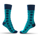 Boomi Icon Crew Socks