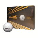 Callaway WARBIRD® 17 Golf Balls (Dozen)
