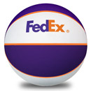 FedEx Mini Basketball
