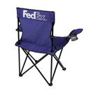 FedEx Folding Camp Chair
