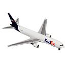 Express Boeing 767 Die-Cast 1:400