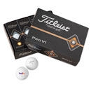 FedEx Titleist® PRO V1 Golf Balls
