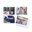 FedEx Note Cards with Envelopes (20 Pack)