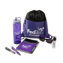 FedEx Racing Good Day Kit