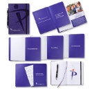 The Purple Promise Journal w/Pen