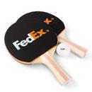 FedEx Ping-Pong Paddle Set