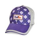 FedEx Argyle Cap