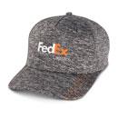 "FedEx Logistics ""Space Dye"" Cap"