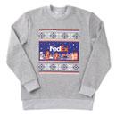 FedEx Youth Christmas Sweatshirt