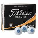 Titleist® ProV1® Golf Balls - Dozen