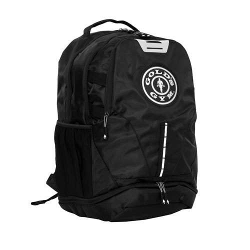 FitTech Backpack - Black