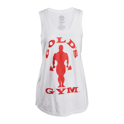 Ladies' Silhouette Joe Racerback Tank
