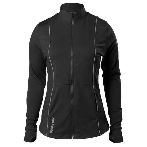 Ladies' Zip Compression Jacket