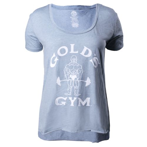 Ladies' Muscle Joe Festival Tee