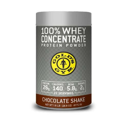 Chocolate Protein Concentrate Powder 28.8 oz