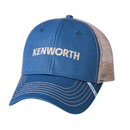 Slate Mesh Back Hat
