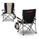 Heavy Duty Camp Chair w/Cooler