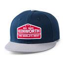 The World's Best Flatbill Hat