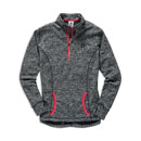 Ladies' Cosmic 1/4-Zip Fleece Pullover