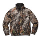 Camo Port Authority® Waterproof Challenger™ Jacket with Mossy Oak® New Break-Up Pattern