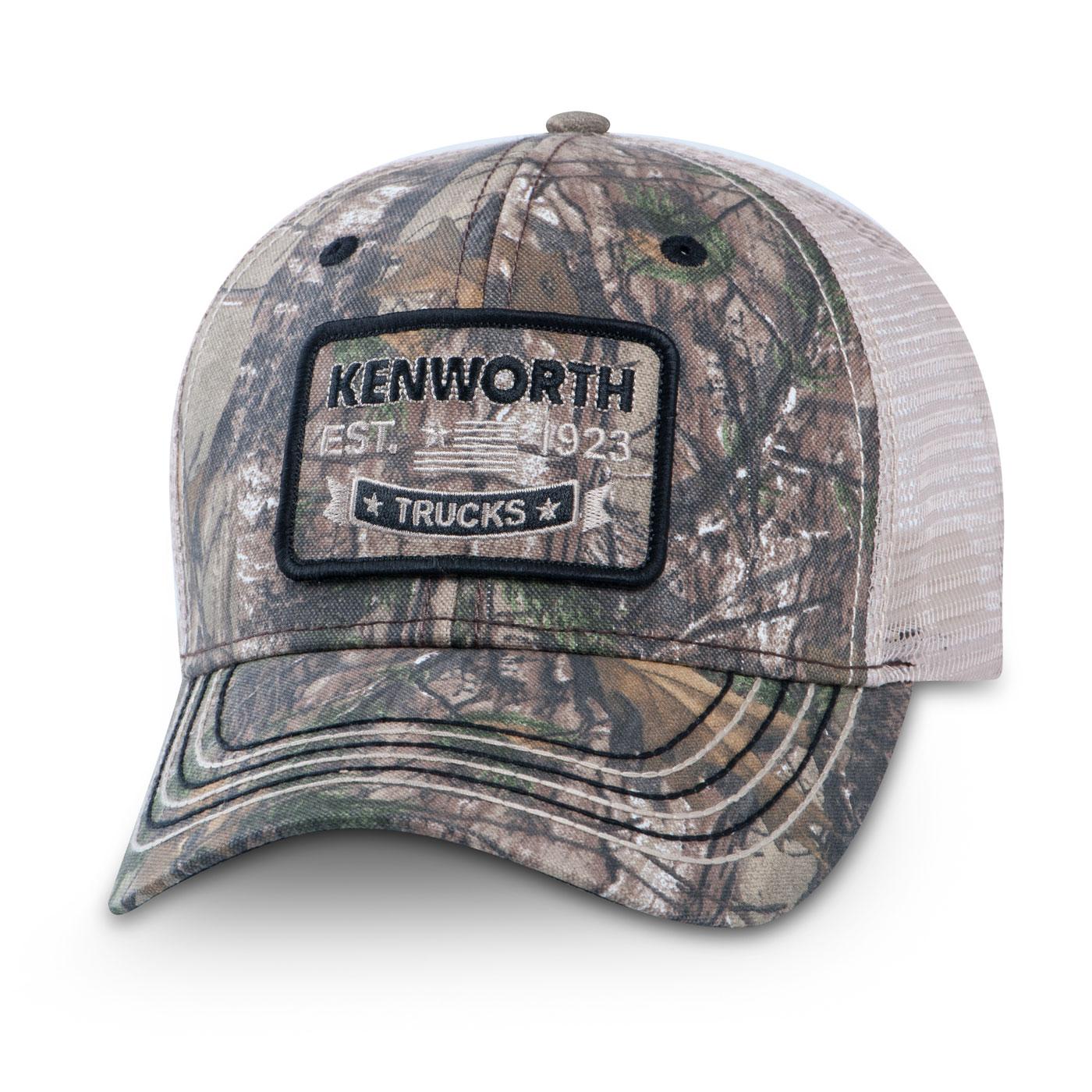 fe2bc8f4f0c3e Realtree® Camo Trucks Mesh Hat. Item    1501369.  20.95. Roll ...
