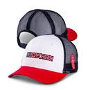 Kids' Americana Mesh Hat