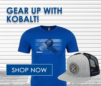 Gear Up With Kobalt