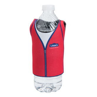 Lowe's Vest Can Cooler