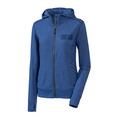 Ladies' Ogio Endurance Cadmium Jacket