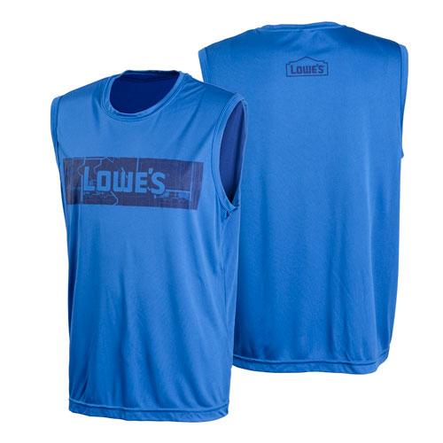 Blueprint Muscle Shirt