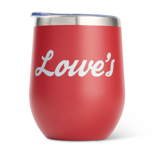 Low Ball Thermal Tumbler