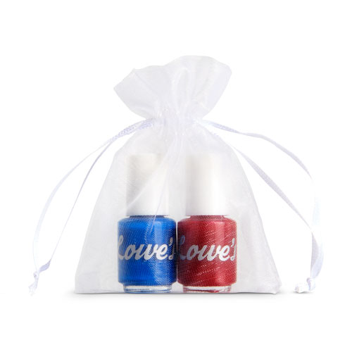 Mini Nail Polish Gift Set