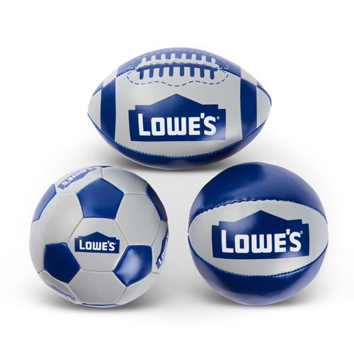 Soft Touch Mini Ball Gift Set
