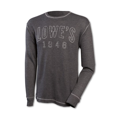 Men's Vintage Inspird Thermal T-Shirt