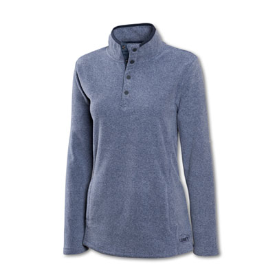 Ladies' Bayview Fleece Pullover