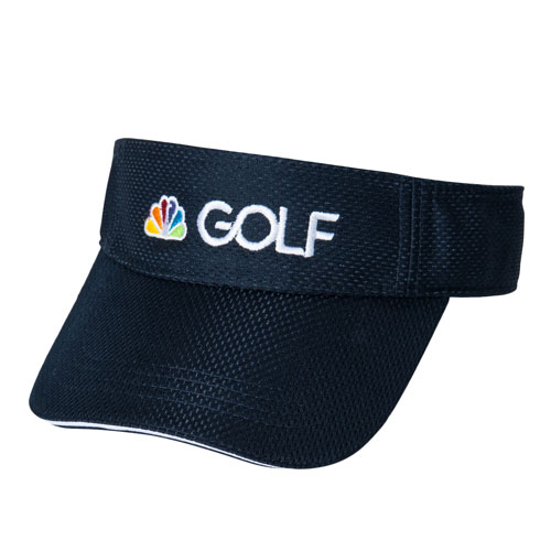 Golf Channel Athletic Mesh Visor