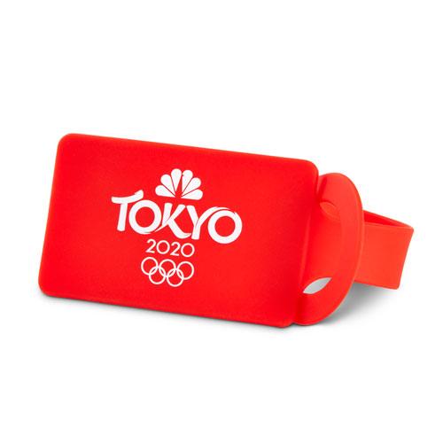 Tokyo 2020 Luggage Tag