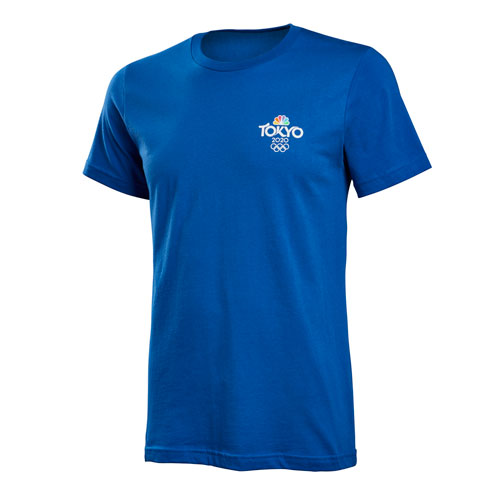 Tokyo 2020 Jersey Short-Sleeve T-Shirt