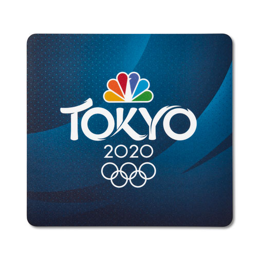 Tokyo 2020 Mousepad