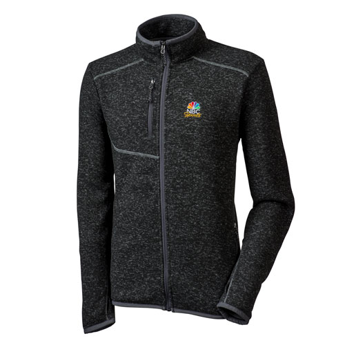 NBC Sports Knit Jacket