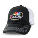 NBC NASCAR Mesh Back Hat
