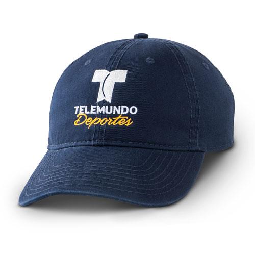 Telemundo Deportes Cap