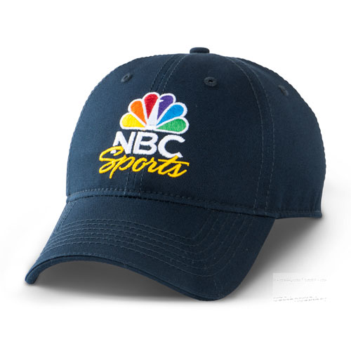 NBC Sports Chino Twill Hat